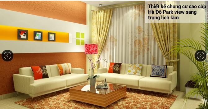 Mẫu chung cư 4 phòng ngủ – hiện đại – lý tưởng cho gia đình quy mô lớn (P.3)